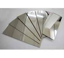 Зеркало листовое  4мм 2550x1605мм