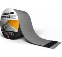 Самоклеящаяся герметизирующая лента NICOBAND  3м 100мм серебристый