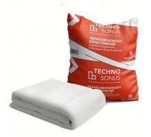 Звукоизоляционный мат Термозвукоизол Огнестойкий 12мм 1500х5000