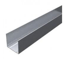 Профиль для гипсокартона направляющий  ПН  50х40  0,45мм