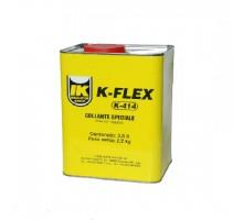Клей для теплоизоляции K-FLEX K 414  2,6л.