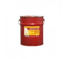 Обмазочная гидроизоляция ARENA PolyElast PE BASE (ведро) 25кг серый
