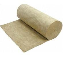 Материал базальтовый огнестойкий МБОР-100 без обкладки   5мм 1,2x20м