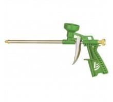 Пистолет для пены полуметаллический корпус