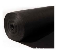 Спанбонд садовый  3,2x150м  60 г/м2 черный полурукав