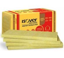 Утеплитель ISOVER Мастер теплых стен  50 1000x600x 50мм, 0,24м3
