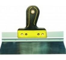 Шпатель фасадный 600мм нержавеющая сталь двухкомпонентная ручка