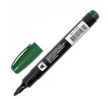 Маркер перманентный зеленый 2,5-3мм