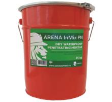 Проникающая гидроизоляция ARENA inMix PN 25кг серый