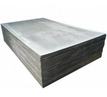Шифер хризотилцементный плоский 10мм 3000х1500мм прессованный ГОСТ