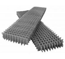Сетка для кладки ф3,0 яч 100х100,  0,38x 2,0м