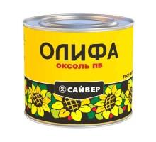 Олифа Оксоль  3л Сайвер