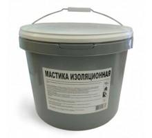 Мастика битумная гидроизоляционная , 15кг  ПЭТ